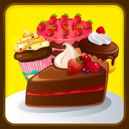 yummy cake match 3