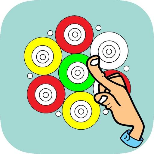 Mandala - Adults Coloring Art Pages