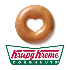 Krispy Kreme ® Food & Drink app
