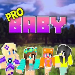 Baby Skins - Pro Skins for Minecraft PE Edition