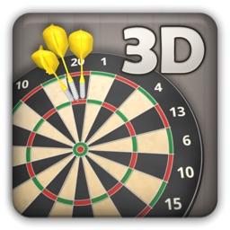Darts 3D Through