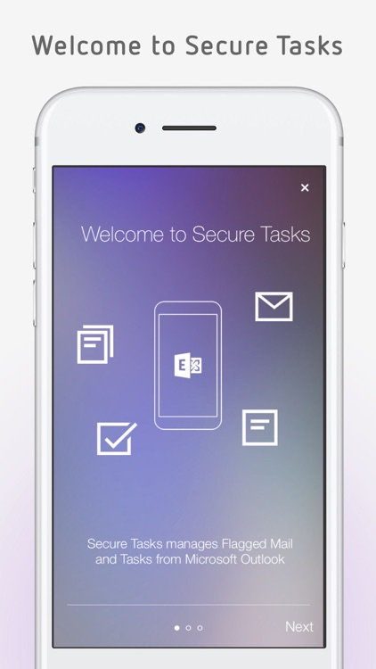 Citrix Secure Tasks screenshot-3