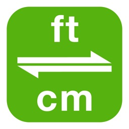 Feet to Centimeters | ft to cm