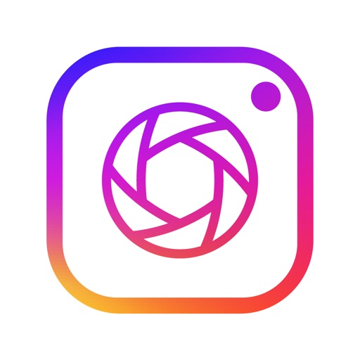 Picture Editor - Photo Effects & Filters Editing iOS App