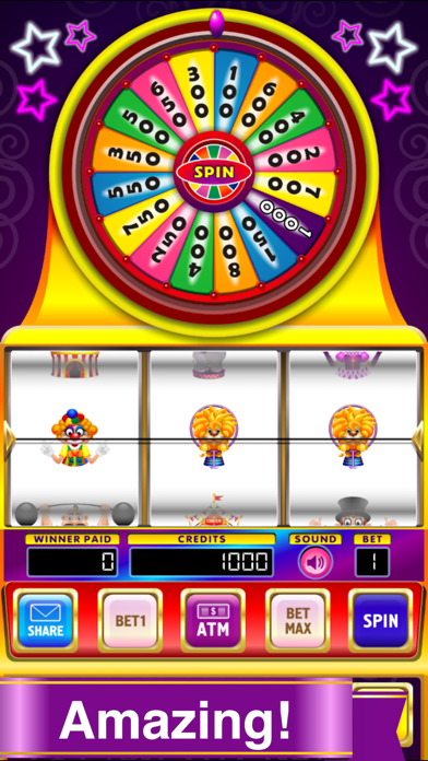 State Fair Jackpot Slots screenshot 1