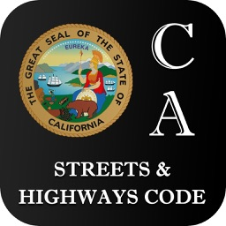 California Streets and Highways Code