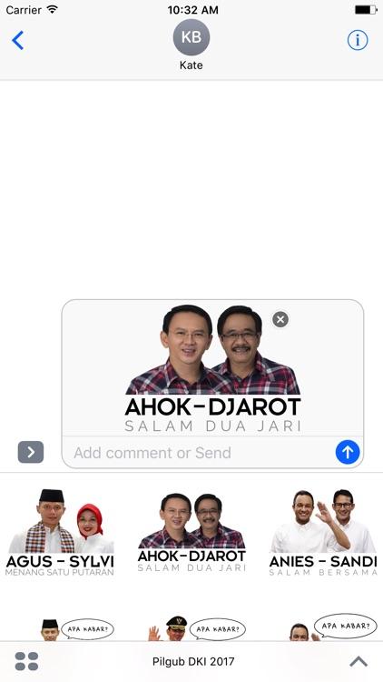 Pilgub DKI 2017