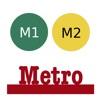 Copenhagen Metro & Subway