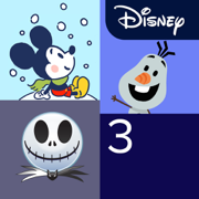 Disney Stickers: Winter Bundle