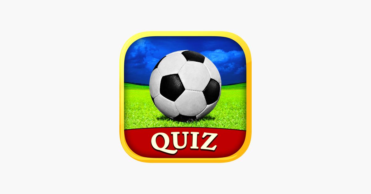 Fussball Quiz Errate Die Spieler Und Team Im App Store