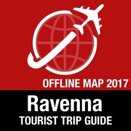 Ravenna Tourist Guide + Offline Map
