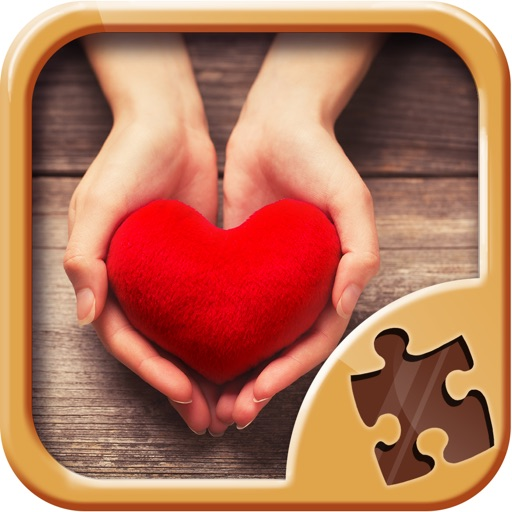 Love Puzzle Games - Romantic Jigsaw Puzzles Free