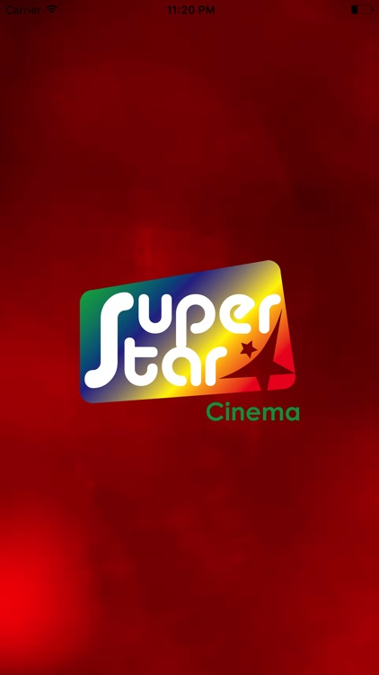 Superstar Cinema