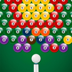 Activities of Pool 8 Ball Shooter - Bubble Shooter