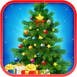 Kids Christmas Tree Decoration - Free kids game