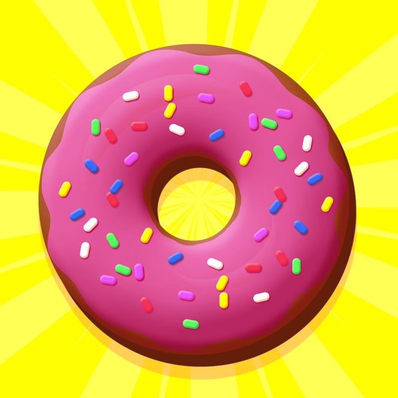 Donut Dazzle Hack Tool