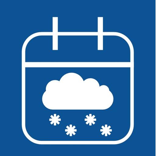 Snow Day App