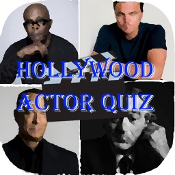 Hollywood Actors Movie Star - Trivia Quiz Games