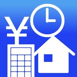 Loan Calculation Anywhere