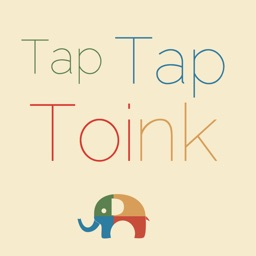 TapTapToink: Musical Puzzles and Games for Children