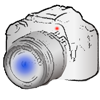 スケッチカメラ