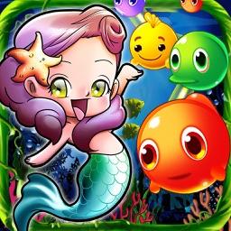 Fish Paradise star