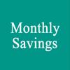 Monthly Saving Calculator