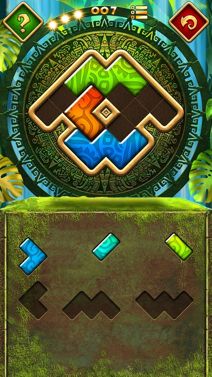 Montezuma Puzzle 4 screenshot-0