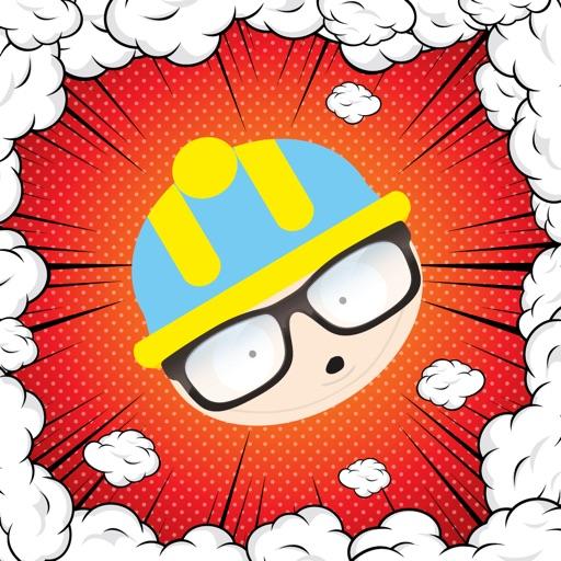 Jump for South Park Studio Discord iOS App