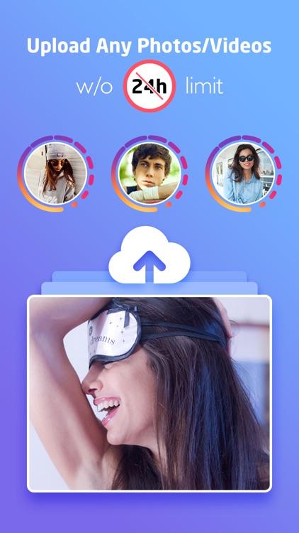 MagicStories app image