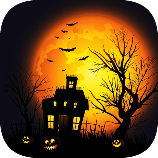 Ghost Puzzle - Game for Kids