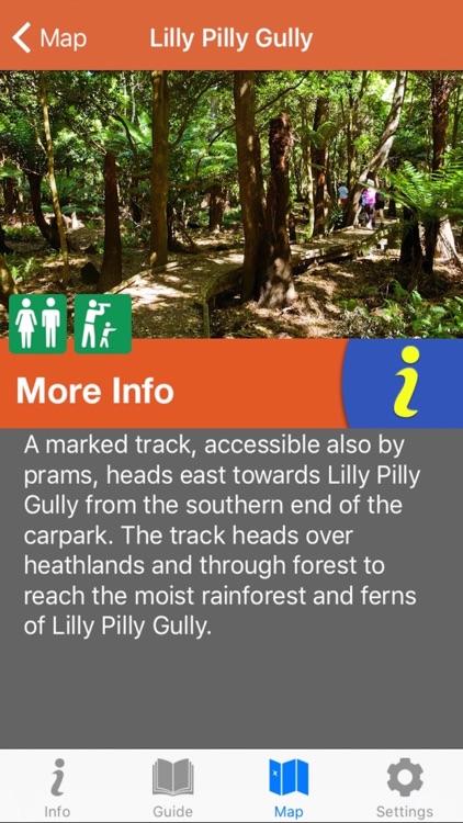 Wilsons Promontory Outdoor Recreation Guide screenshot-4