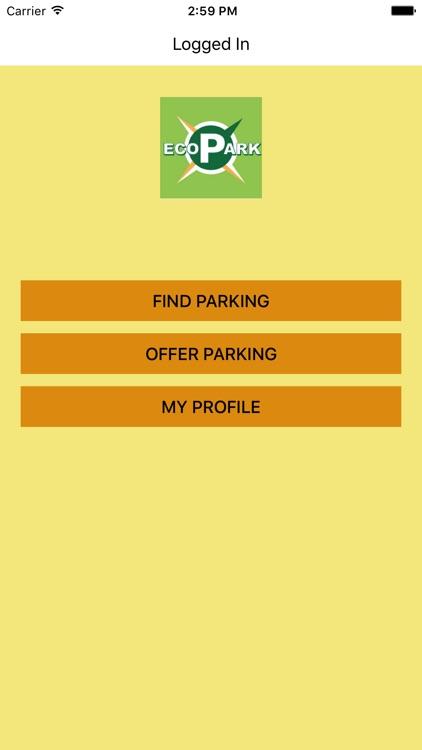 Ecopark Car Parking