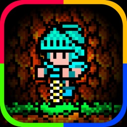 Hopping Knight - Multiplayer Race