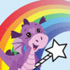 Dragon Tales Series Magic Wand