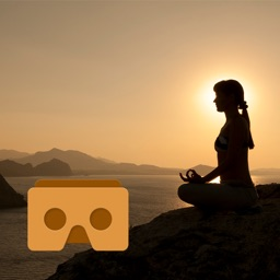 VR Meditation,Yoga,ASMR