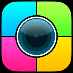 Selfie Booth — mobile photobooth with awesome effects