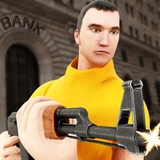 Activities of Prisoner Bank Robbery Heist Game - Alcatraz Escape