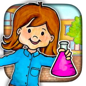 My PlayHome School app