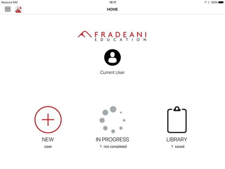 GETApp Fradeani screenshot-4