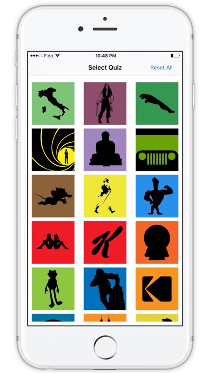 Characters Quiz Pro - Guess the Character Game