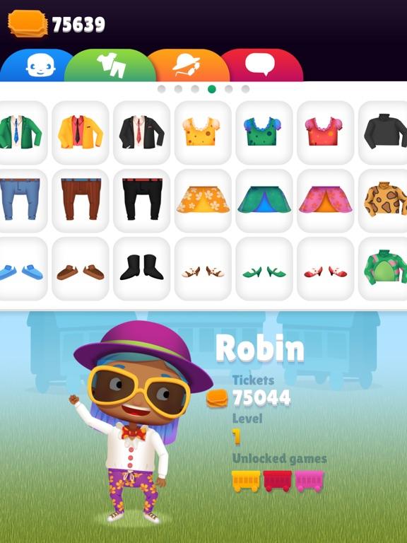 Animal Fun Park Family Version на iPad