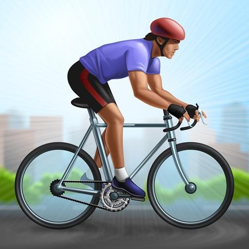 Cyclist Log