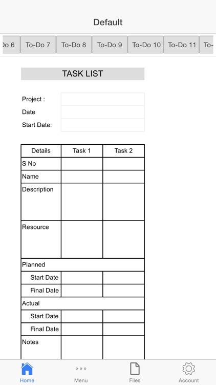Todo Lists Pro screenshot-4