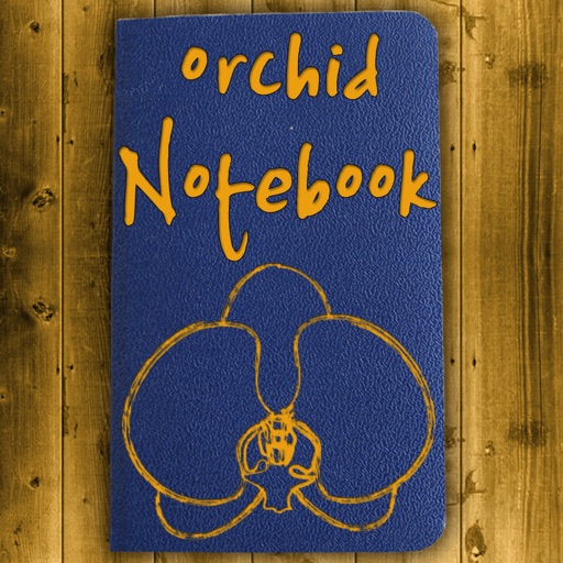 Orchid Notebook