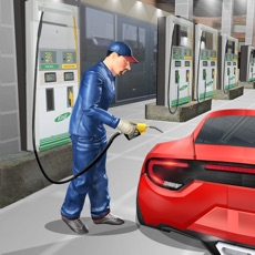 Activities of Gas Station Car Mechanic Simulator Game