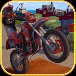 Xtreme Bike Racing Stunt Free