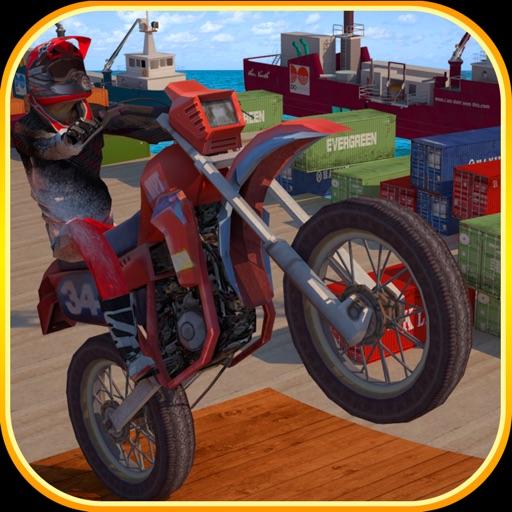 Xtreme Bike Racing Stunt Free