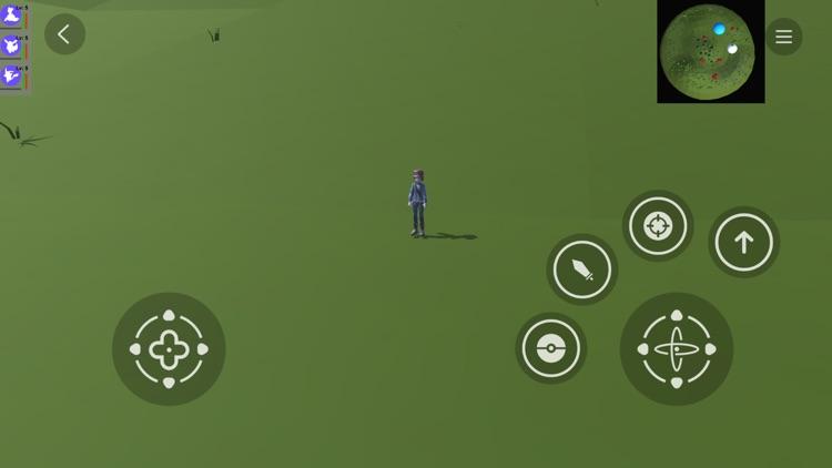 C.A.T.S MONSTER GO - Fidget Spinner Games