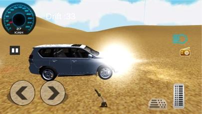 迪拜沙漠野生动物园汽车漂移 App 截图
